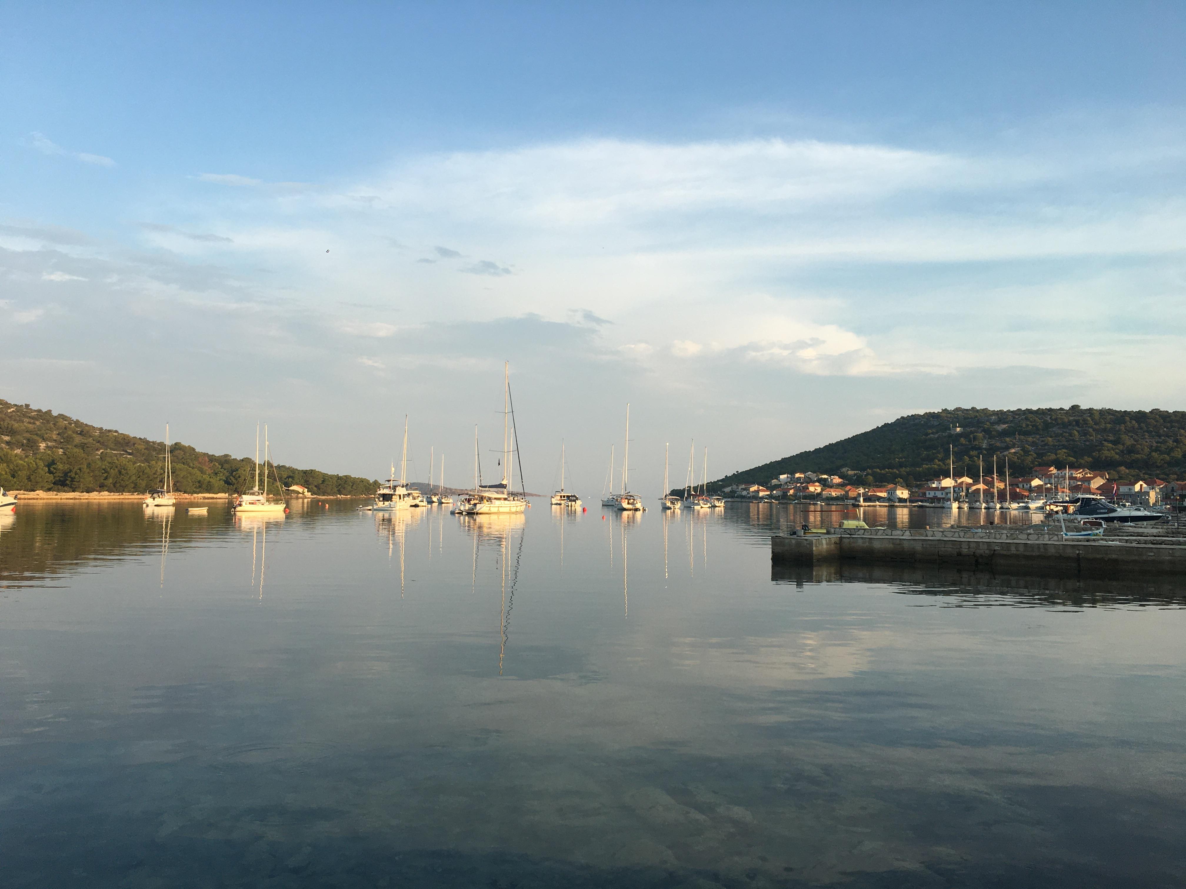 Od danas su na snazi nove mjere za četiri dalmatinske županije