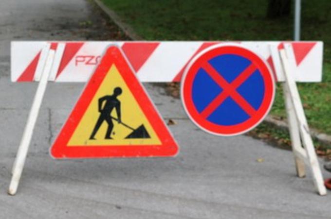 Obavijest o privremenoj zabrani prometa za teretne automobile na županijskim ce