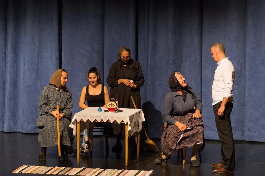 U ponedjeljak otvaranje 14. Festivala amaterskih kazališta