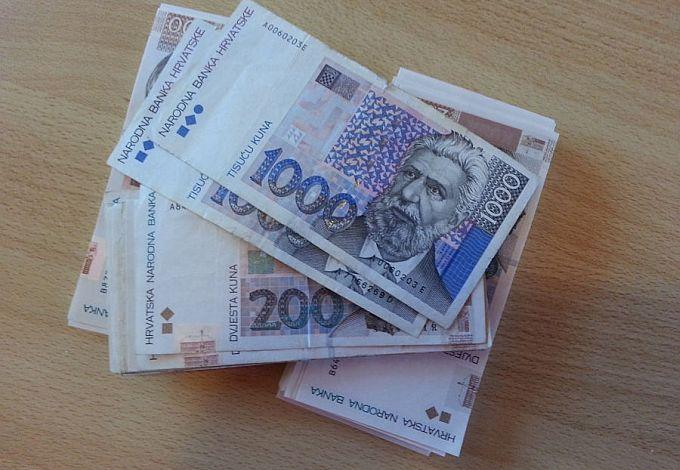 Mijenja se iznos minimalne plaća u Hrvatskoj