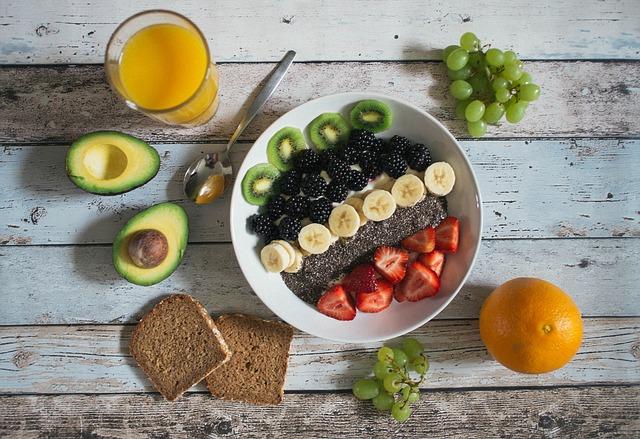 "13 namirnica bogatih vitaminom koji ""ravna"" trbuh i čuva zdravlje"
