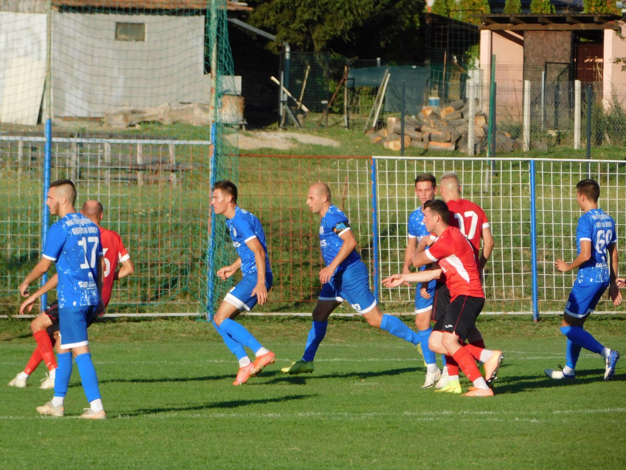 Slavonac upisao vrlo važna tri boda protiv Omladinca