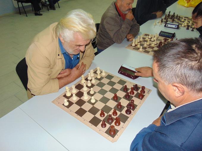 Povodom 30. obljetnice Dana neovisnosti Republike Hrvatske organiziran turnir u šahu