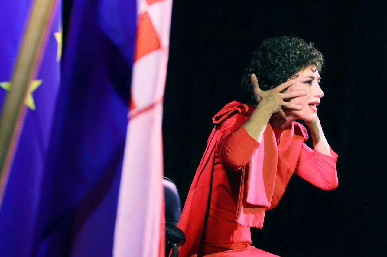 U utorak je na programu je predstava Vla-Vla-Vlajland kazališta Moruzgva