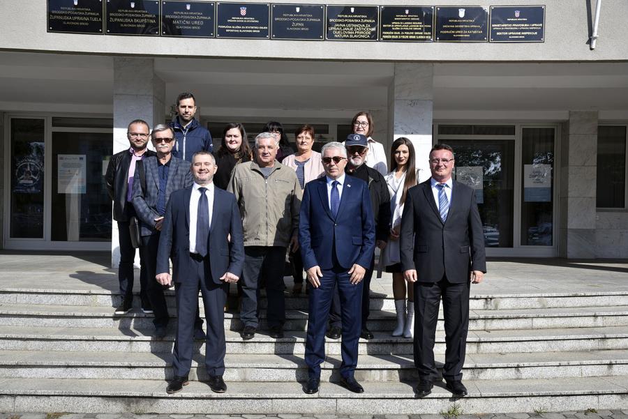 Imenovani suci porotnici Općinskog suda u Slavonskom Brodu