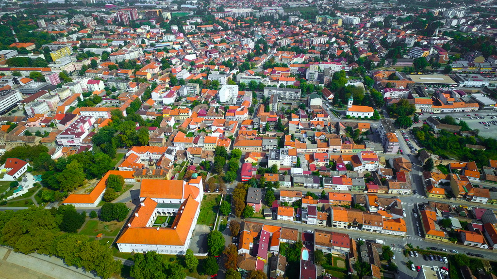 Zabilježena povišena koncentracija lebdećih čestica u gradu Slavonskom Brodu