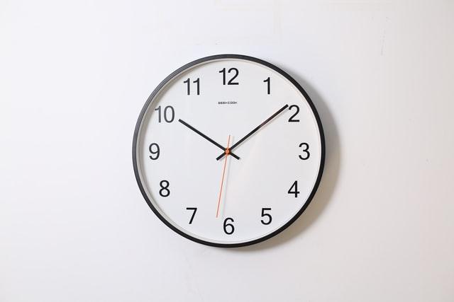U noći sa subote na nedjelju završava ljetno računanje vremena