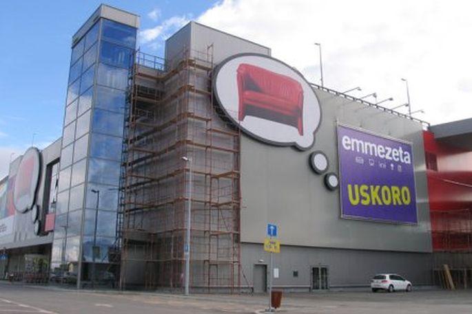 Otvara se Emmezeta u Slavonskom Brodu