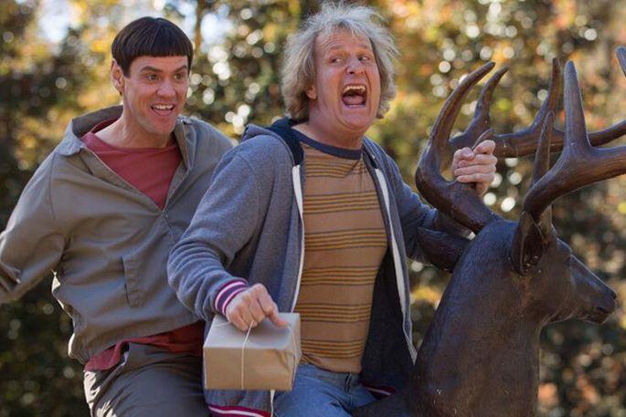"""Novi trailer za """"Dumb and Dubmer To"""""""