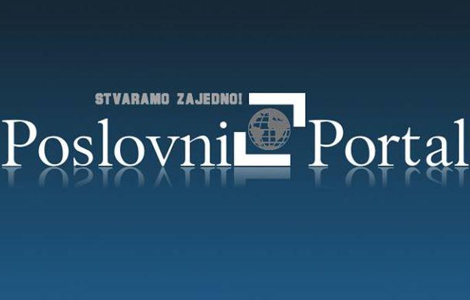 Poslovni portal, novi portal koji dolazi iz našeg grada