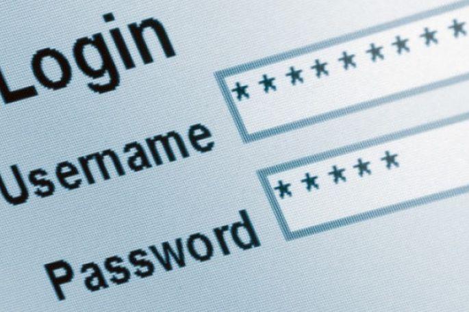 Frustracija modernog doba: 'Koja mi je lozinka'?!