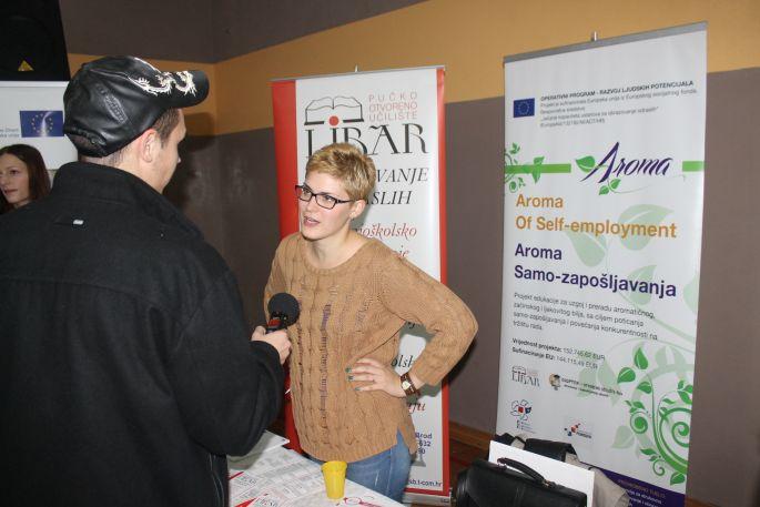 Održan 7. Sajam poslova Brodsko-posavske županije