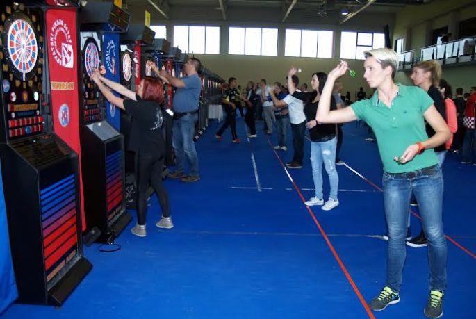 Na Mastersu u Slavonskom Brodu nastupilo 150 igrača