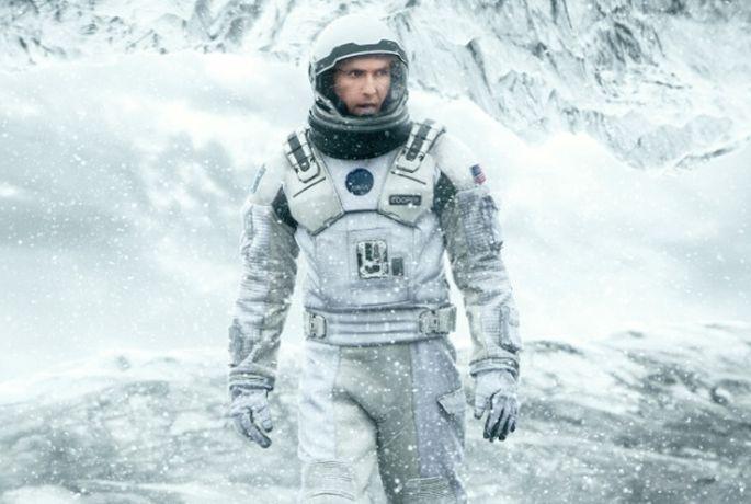 """Je li """"Interstellar"""" doista genijalan? Pa, relativno!"""