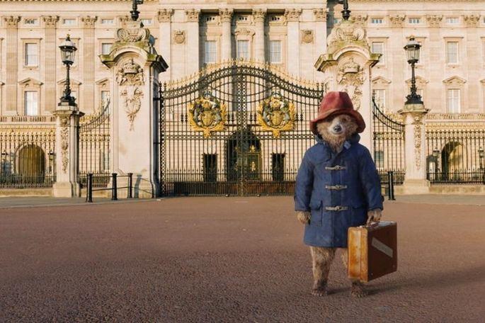 Dobitnici ulaznica za film Medvjedić Paddington
