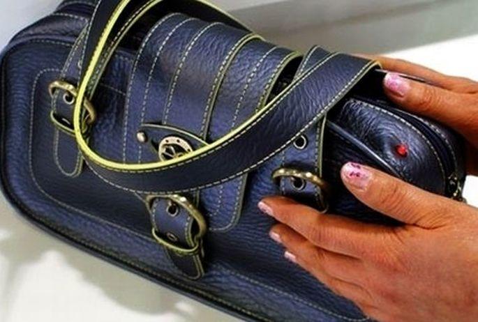 Lopov jo otrgnuo torbicu, policija traga za počiniteljem