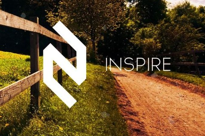 logo stowarzyszenia Inspire
