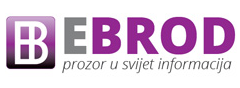 EBROD.net-Slavonski Brod, portal