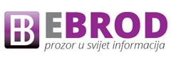 EBROD.net-Slavonski Brod, portal