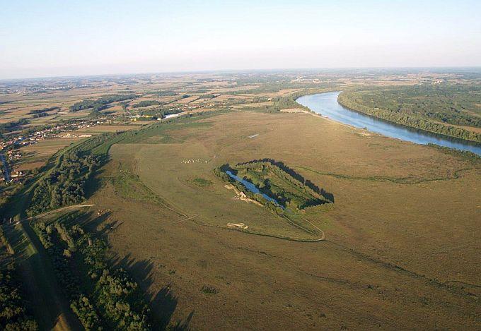 Očuvana vlažna staništa smanjuju rizik od poplava