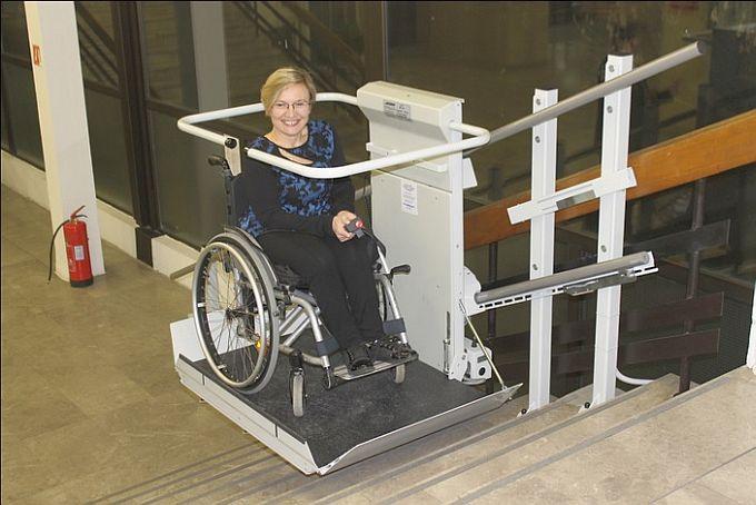 Korak naprijed prema samostalnosti osoba s invaliditetom u Slavonskom Brodu