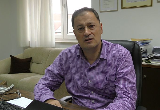 Dr. Ante Cvitković izabran je na još jedan mandat od četiri godine za ravnatelja Zavoda za javno zdravstvo Brodsko- posavske županije