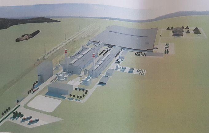 Dragan Marić potvrdio je: U Slavonskom Brodu graditi će se tvornica stakla, bit će to najveća greenfield investicija u Hrvatskoj