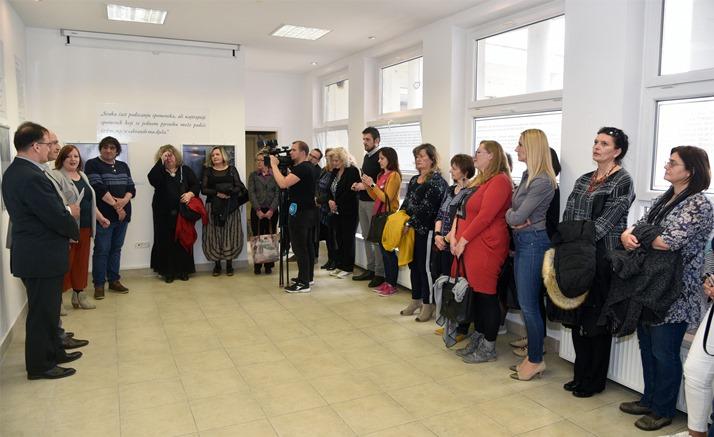 Otvorena izložba fotografija zaštićenih područja Brodsko-posavske županije