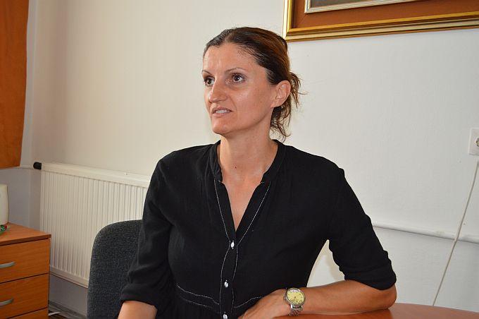 Na čelu OŠ Milan Amruš nakon petnaestak godina nova je ravnateljica, Nataša Čošić imenovana je za v.d. ravnateljicu