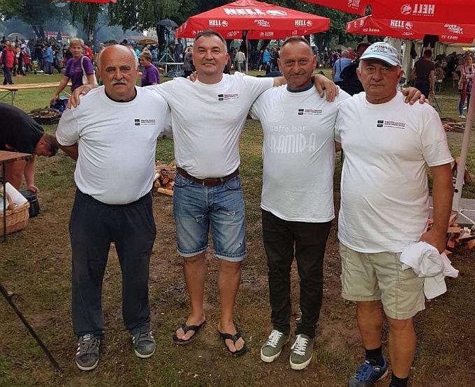 Brodsko- posavska županija ima majstore fiša koji su briljirali na državnom natjecanju u Belom Manastiru