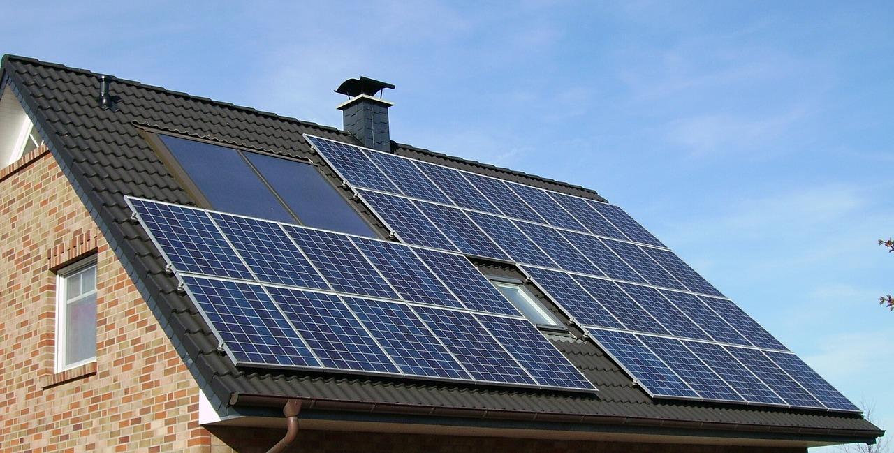 Energetski možete biti neovisni uz proizvodnju energije na krovovima kuća, Fond je osigurao 20 milijuna kuna za to