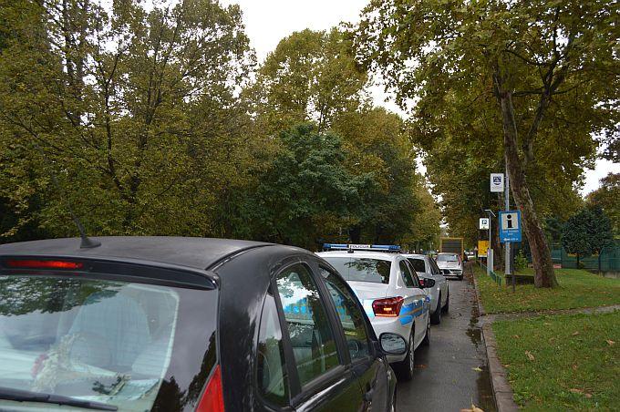 Priča o pregledima vozača postaje sve ozbiljnija: Žena morala platiti 1031 kunu