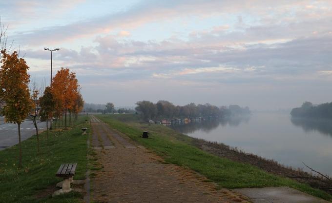 Jutros ima malo magle, no nekoliko narednih dana očekuje nas ljeto u listopadu
