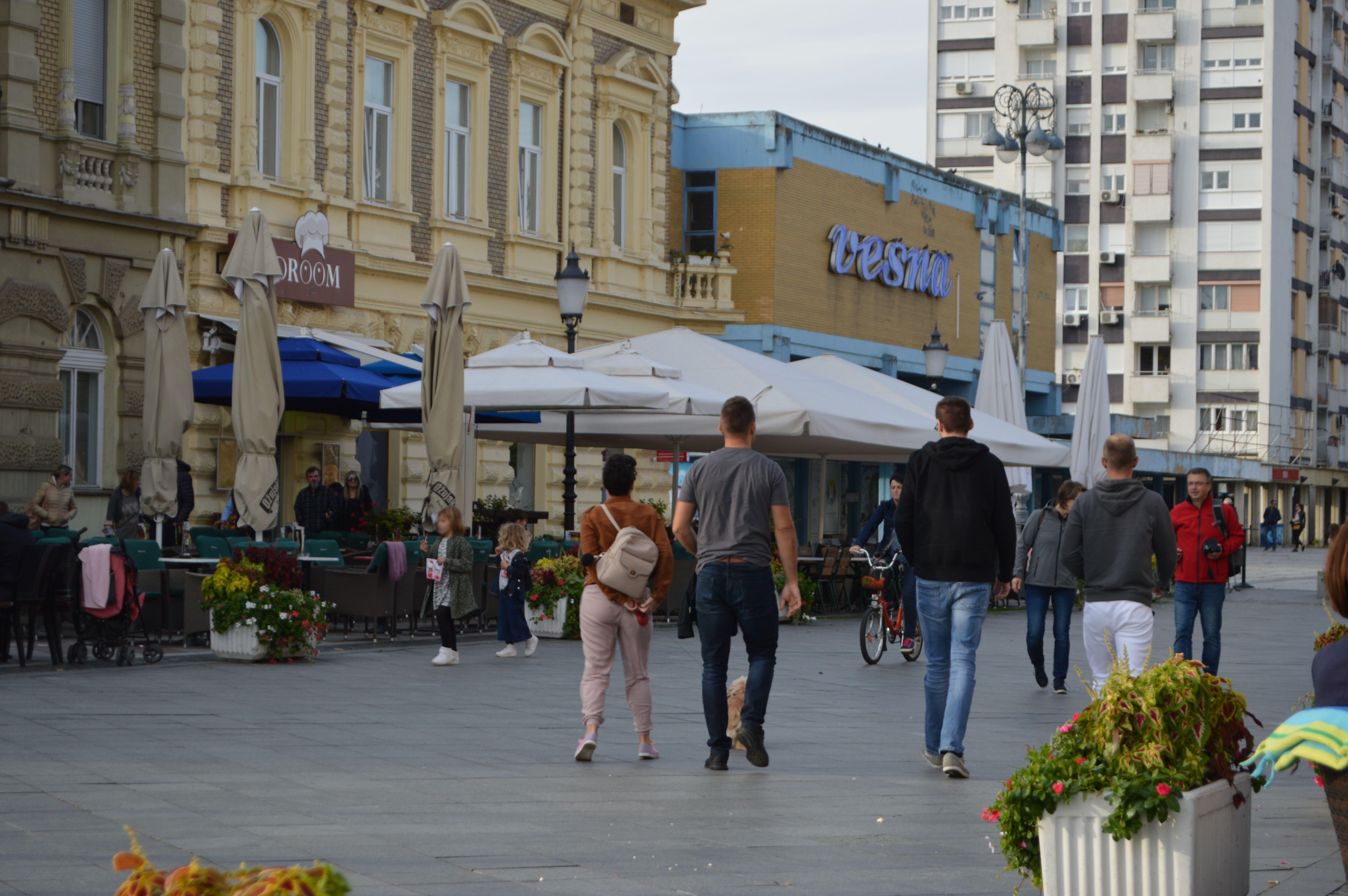 U Slavonskom Brodu brojale su se gradske autobusne linije, analizirao se parking, izvršilo se brojanje putnika, brojat će se i ovaj tjedan