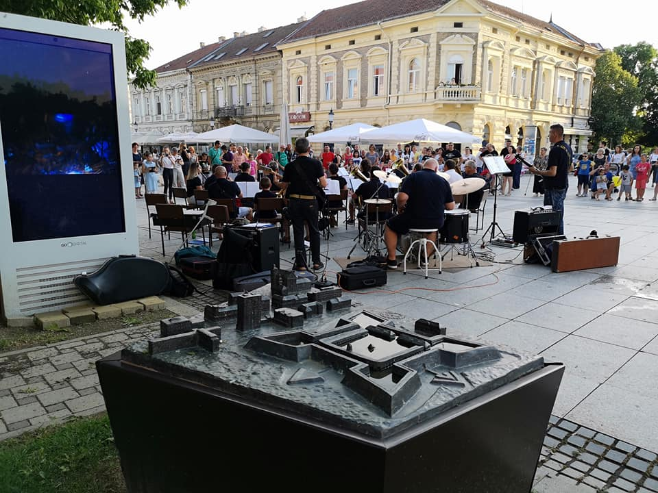 Gradski limenjaci primaju nove članove, budući glazbenici imat će obuku u njihovoj internoj školi