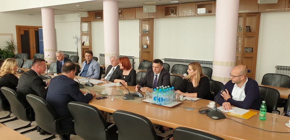 Na sastanku u županiji  o razvoju i jačanju obrtništva kao značajnog dijela našeg gospodarstva