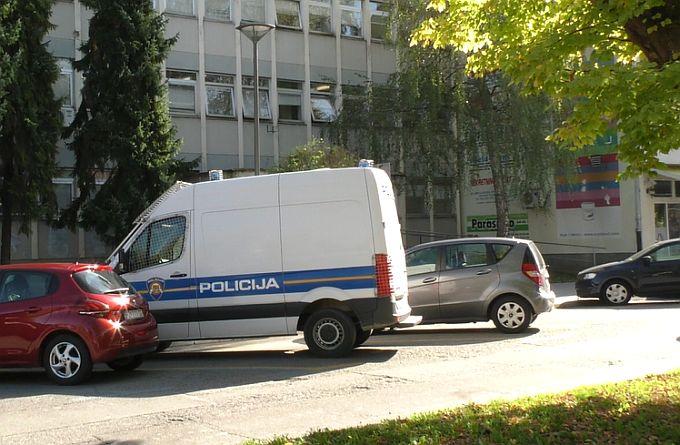 Uhićeno više ljudi nakon tučnjave na autocesti kod Slavonskog Broda
