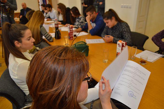 Studenti biotehničkih znanosti na području Slavonije, Baranje i Srijema – prijavite se fakultetima za dodjelu stipendije od 10.000 kuna