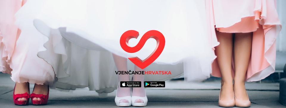 Vedran Lovrenčić stvorio prvu aplikaciju za vjenčanja kod nas