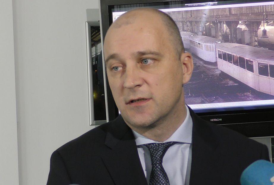 Slaven Posevec dao je ostavku na mjesto člana Uprave Đuro Đaković grupe