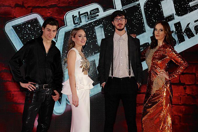 Vinko Ćemeraš je pobjednik The Voicea Hrvatska, a mi smo ponosni na našu Bernardu