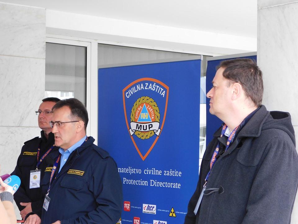 Potvrđen drugi slučaj zaraze Coronavirusom u Slavonskom Brodu