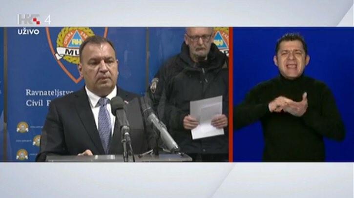 U Hrvatskoj od jučer 39 novooboljelih, ministar Beroš poručuje: Situacija je pod kontrolom