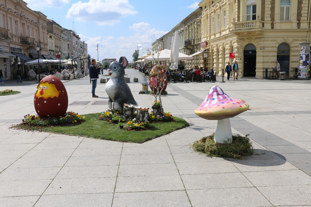 Grad Slavonski Brod i ove godine osigurao jednokratnu pomoć umirovljenicima