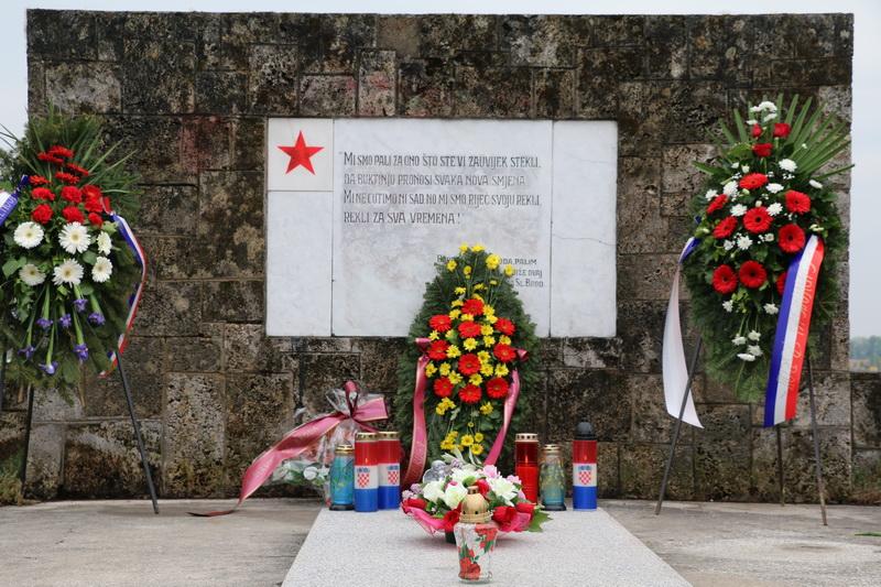 Danas obilježavamo 75. obljetnicu oslobođenja grada Slavonskog Broda od fašizma