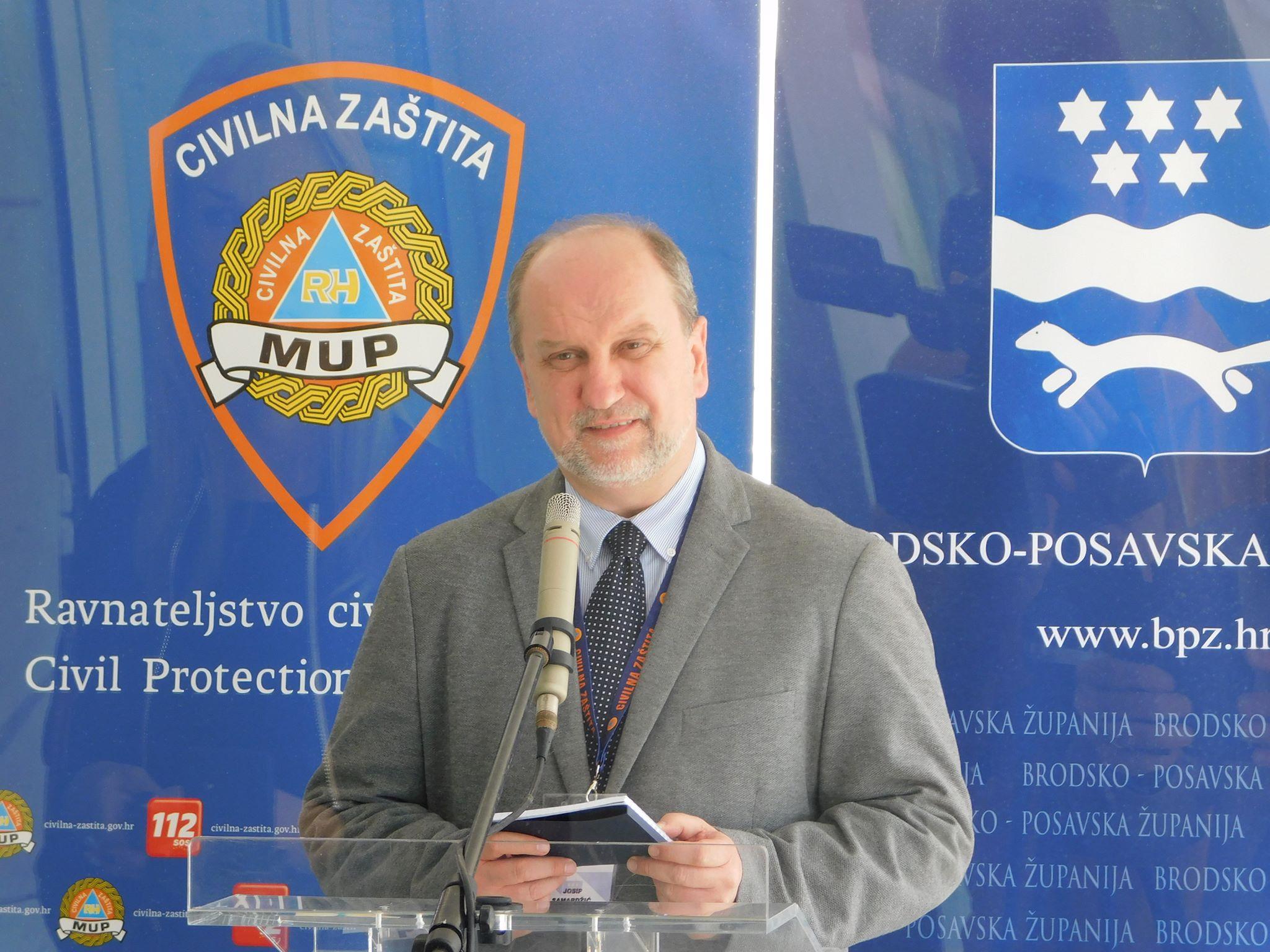 U Brodsko-posavskoj županiji nema novooboljelih od koronavirusa
