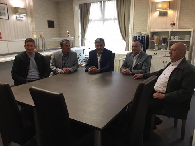Snaga Slavonije i Baranje na čelu s Vladimirom Šišljagićem izlazi samostalno na parlamentarne izbore