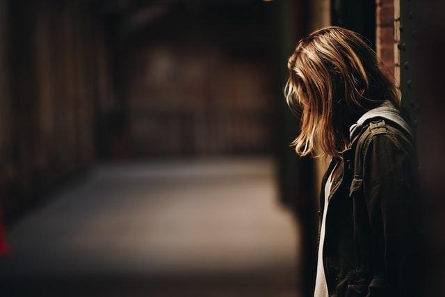 7 tjelesnih promjena koje ukazuju na izuzetnu tugu tvoje duše