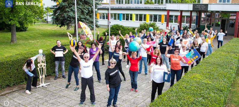 """Osnovna škola """"Vladimir Nazor"""" slavi svoj 61. rođendan"""