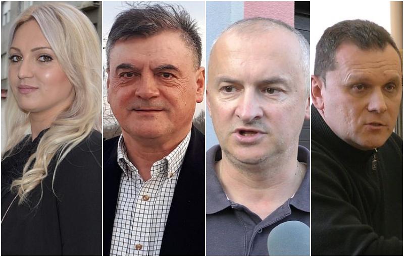 U 5. izbornoj jedinici Restart koalicija na izbore izlazi s poznatim imenima iz Brodsko-posavske županije